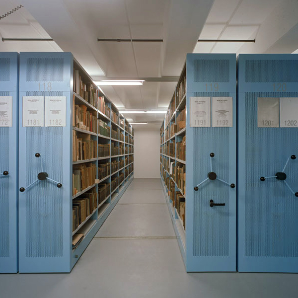 Archiv und Museum