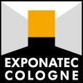 Logo EXPONATEC COLOGNE