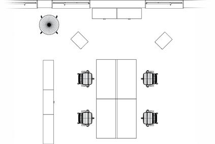 2-D-Grundrissplannung