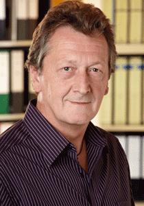 Bernd-Peter Schmitz