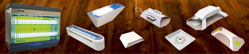 IPM-Integriertes Schädlingsmanagement
