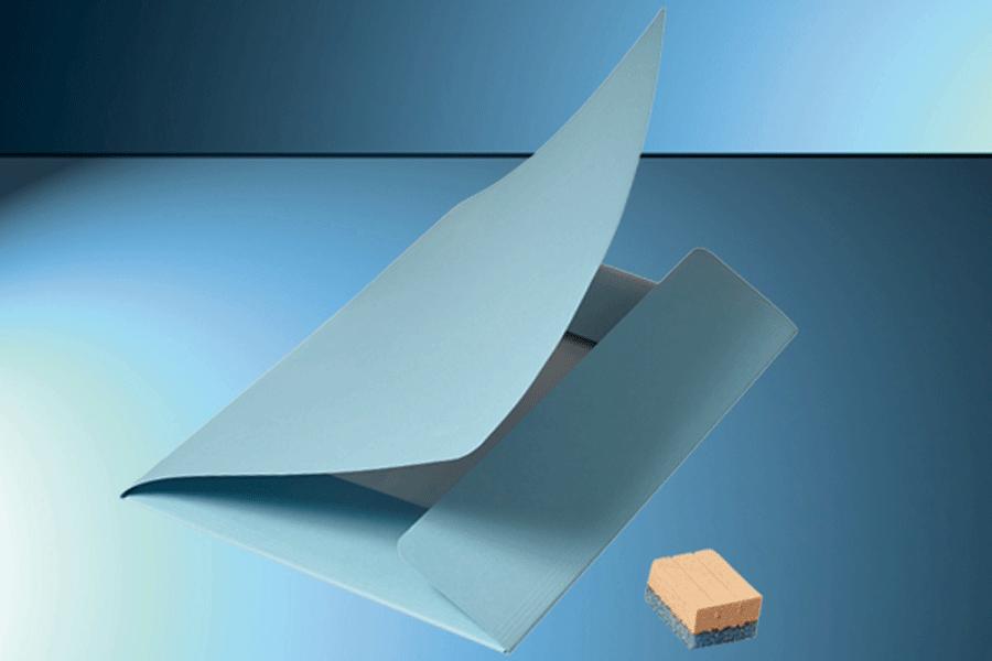 Einschlagmappe / Jurismappe DIN A3 - A0