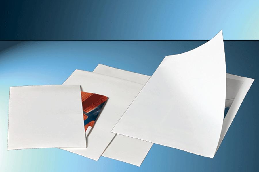Archivtaschen aus Papier