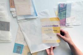 Zettelwerk - Archiv für Altagsdrucksachen