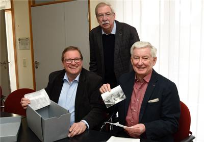 REGIS unterstützt die Arbeit des Heimatvereins Alt-Ahrweiler